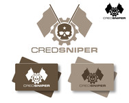 CredSniper Logo - Entry #55