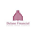 Delane Financial LLC Logo - Entry #80