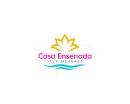 Casa Ensenada Logo - Entry #135