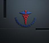 Lawn Fungus Medic Logo - Entry #29