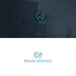 Neuro Wellness Logo - Entry #690