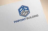 PINPOINT BUILDING Logo - Entry #131
