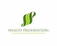 Wealth Preservation,llc Logo - Entry #205