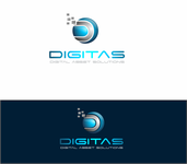Digitas Logo - Entry #242