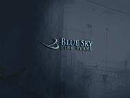 Blue Sky Life Plans Logo - Entry #89