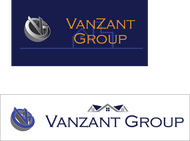 VanZant Group Logo - Entry #111