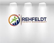 Rehfeldt Wealth Management Logo - Entry #286