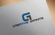 Creative Granite Logo - Entry #62