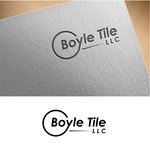 Boyle Tile LLC Logo - Entry #45