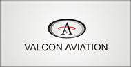 Valcon Aviation Logo Contest - Entry #126