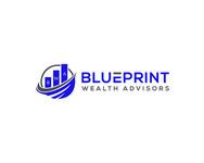 Blueprint Wealth Advisors Logo - Entry #137