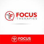 Focus Therapies Logo - Entry #16