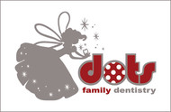 dots, the tooth fairy Logo - Entry #61