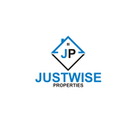 Justwise Properties Logo - Entry #178
