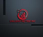 Valiant Retire Inc. Logo - Entry #104