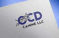 OCD Canine LLC Logo - Entry #209