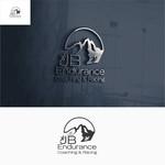 JB Endurance Coaching & Racing Logo - Entry #208
