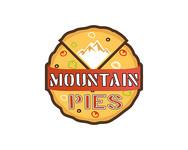 Mountain Pies Logo - Entry #21