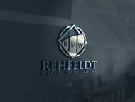 Rehfeldt Wealth Management Logo - Entry #14
