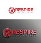 Respire Logo - Entry #31