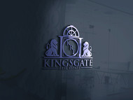 Kingsgate Real Estate Logo - Entry #91