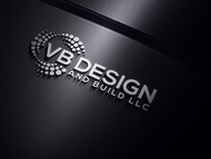 VB Design and Build LLC Logo - Entry #108