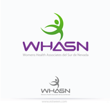 WHASN Logo - Entry #81