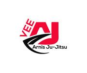 Vee Arnis Ju-Jitsu Logo - Entry #48
