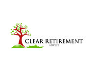 Clear Retirement Advice Logo - Entry #194