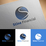 Stine Financial Logo - Entry #31