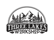 Three Lakes Workshop Logo - Entry #178