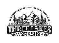 Three Lakes Workshop Logo - Entry #178