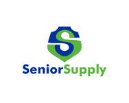 Senior Supply Logo - Entry #258