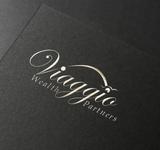 Viaggio Wealth Partners Logo - Entry #10