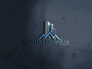 Carter's Commercial Property Services, Inc. Logo - Entry #303