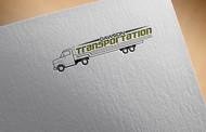 Dawson Transportation LLC. Logo - Entry #229