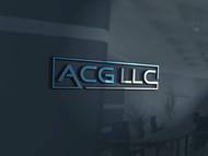 ACG LLC Logo - Entry #24