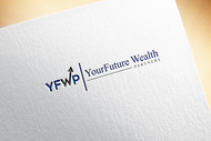 YourFuture Wealth Partners Logo - Entry #495