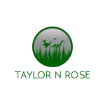 Taylor N Rose Logo - Entry #35