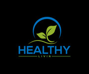 Healthy Livin Logo - Entry #409
