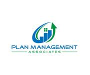 Plan Management Associates Logo - Entry #35