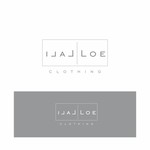 Lali & Loe Clothing Logo - Entry #90