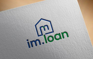 im.loan Logo - Entry #471
