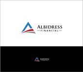 Albidress Financial Logo - Entry #220