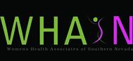 WHASN Logo - Entry #324