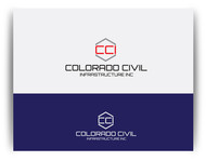 Colorado Civil Infrastructure Inc Logo - Entry #18