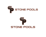 Stone Pools Logo - Entry #56
