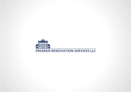 Premier Renovation Services LLC Logo - Entry #82