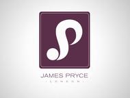 James Pryce London Logo - Entry #238