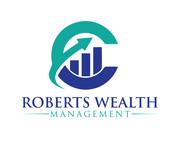 Roberts Wealth Management Logo - Entry #106
